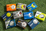 TaylorMade Golf – A Major leap on the path to distance with the new TP5 & TP5x 2021 golf balls