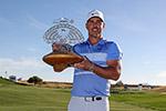 PGA Tour – El arsenal de Koepka para ganar el WM Phoenix Open, con el driver TaylorMade SIM2 y los hierros Srixon ZX7
