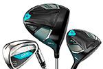 Wilson Golf – Nueva gama Wilson D9 de mujer, más distancia, rendimiento y control con tecnología de vanguardia