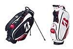 Holiday Golf – Nuevas bolsas de golf Bridgestone TOUR B, adaptadas a las necesidades del perfil del jugador