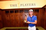 PGA Tour – Justin Thomas triunfa en THE PLAYERS superando a Lee Westwood y Bryson DeChambeau