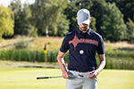 PING – The Spring-Summer 2021 men's performance apparel collection, unveiled
