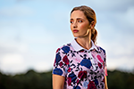 PING – The Spring-Summer 2021 women's performance apparel collection, unveiled