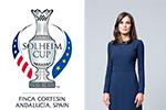 Solheim Cup 2023 – Su Majestad la Reina Doña Letizia, Presidenta de Honor de la competición