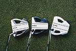 TaylorMade Golf – La aclamada franquicia de putters Spider, ampliada con los nuevos modelos EX, X HB, S y SR