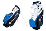 TaylorMade Golf – Presentada la nueva gama de bolsas de golf 2021, a prueba de las inclemencias meteorológicas