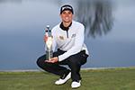 Srixon – La bolsa de palos de John Catlin para ganar el Austrian Golf Open 2021, con la bola Srixon Z-STAR
