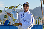 Bettinardi Golf – Patty Tavatanakit gana su primer Major, el ANA Inspiration, con el putter DASS Studio Stock 3