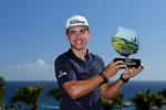 Tour Europeo – El arsenal de Garrick Higgo para ganar el Gran Canaria Lopesan Open, con Titleist y FootJoy