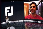 FootJoy – Rafael Cabrera-Bello y sus zapatos HyperFlex, protagonistas en el Gran Canaria Lopesan Open 2021