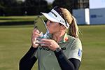 PING – Décima victoria de Brooke Henderson en el LPGA Tour, con el Hugel-Air Premia LA Open 2021