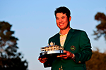 The Masters – Descubriendo a Hideki Matsuyama: de mejor 'Low Amateur' en 2011, a 'chaqueta verde' en 2021