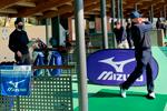 Mizuno Golf – Éxito rotundo de los Fitting Days de Mizuno en el norte de España