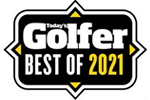 HONMA Golf – La gama 'Gain Speed', nombrada 'Best of 2021' por la revista Today's Golfer