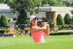 TaylorMade Golf – Annabel Dimmock arranca una nueva etapa seducida por el rendimiento de las maderas SIM2