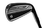TaylorMade Golf – Los potentes hierros P790, ahora en acabado Black para un golf elegante y agresivo
