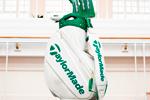 TaylorMade Golf – Presentada la bolsa staff edición especial para el primer Major del año 2021