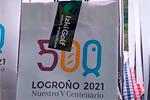 Turismo – Logroño y sus 500 años se vestirán de golf este Octubre, con motivo del I Open 'Golf y Vino'