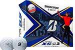 Bridgestone Golf – Llegan a las tiendas las nuevas bolas TOUR B XS Tiger Woods Edition y Limited Edition