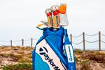 TaylorMade Golf – Presentada la bolsa y los accesorios edición Pro Championship 2021