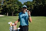 TaylorMade Golf – Sergio García regresa a las filas del Team TaylorMade, desde el PGA Championship 2021