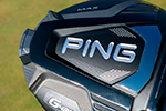 Test: Driver PING G425