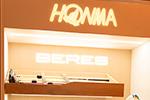 HONMA Golf – El shop in shop de HONMA más grande de España, en El Corte Inglés de Paseo de la Castellana