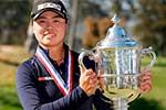 Majors – El arsenal de la filipina Yuka Saso, campeona del Open USA Femenino 2021 con sólo 19 años