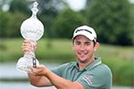 TaylorMade Golf – El original arsenal de Lucas Herbert, sin el hierro 5, para ganar el DDF Irish Open 2021