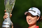 ECCO Golf – Minjee Lee gana su primer Major, el Evian Championship 2021, con los ECCO BIOM G3