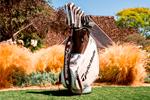 TaylorMade Golf – La historia vuelve a la vida, con la bolsa staff edición especial Open Británico 2021