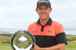 Tour Europeo – Grant Forrest gana el Hero Open de St. Andrews con Titleist y FootJoy