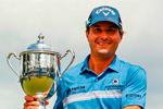 PGA Tour – El arsenal de Kevin Kisner para ganar el Wyndham Championship, con Callaway, Peter Millar y FootJoy