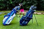 Mizuno Golf – Nuevas y atractivas bolsas de golf de la Serie BR-D para este Otoño 2021