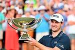 PGA Tour – La bolsa de palos de Patrick Cantlay, campeón de la FedEx Cup 2021 con Titleist y FootJoy