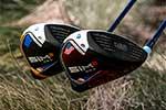 TaylorMade Golf – Los drivers SIM2 Max, inspirados en los colores de los Equipos de la Ryder Cup 2020