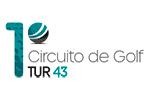 Circuitos – La Gran Final del I Circuito de Golf TUR 43 coronó a los mejores golfistas de la 'España Verde'