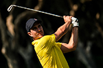 Galvin Green – Laurie Canter y Alejandro Cañizares, exponentes de la ropa de golf ante público español