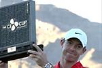TaylorMade Golf – Rory McIlroy logra su vigésimo título del PGA Tour con el driver SIM2 y la bola TP5x